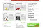 Сайт для Кредитного Брокера МКС