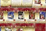 Selgros, каталог новогодних подарков