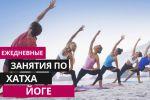 Промо-ролик Йога-Тура