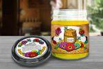 Дизайн баночки для мёда