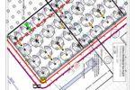ППР на бетонирование ростверков