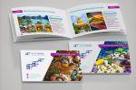 Дизайн каталогов Ruvi Travel