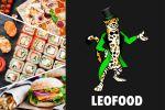 Разработка нейминга, персонажа для доставки еды