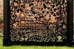 Cottage рисунок для компании в Англии