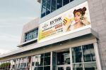 Разработка баннера для магазина корейской косметики