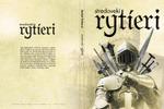 """Обложка для книги """"Средневековые рыцари"""""""