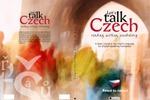 """Обложка книги """"Говорите по Чешски"""" для англоязычных."""