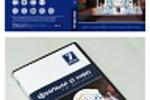 Коробка для корпоративного компакт диска