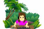 Разработка персонажа (аватарка для ютуб-канала)