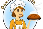 Логотип для домашней пекарни