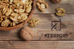 Калифорнийская компания по экспорту орехов