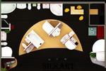 дизайн магазина сантехники
