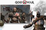 Главная игры GOD OF WAR