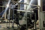 Завод по производству топливных брикетов