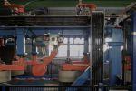 Промплощадка по производству пиломатериалов