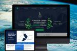 Сайт FDI GREEN FORUM