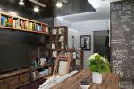photographer's apartment