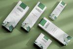 Логотип для компании, занимающейся обжаркой кофе