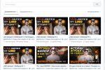 Обложки для видео