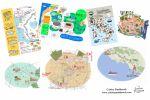 Некоторые карты