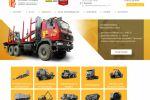 Русский грузовик / Производство, продажа спецтехники, грузовиков