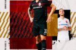 digital art for Bogdan Liedniev FC Zorya Lugansk
