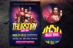 Thursday Night Rave