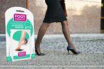Реклама пластыря FootExpert