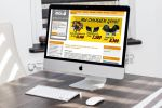 Создание сайта Интернет-магазин мотозапчастей plastik-moto.ru
