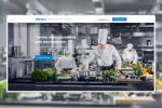 Корпоративный сайт Vitrum