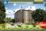 Новый дом на Комарова
