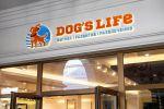 Dog Life-сеть фитнесов для собак (Украина)
