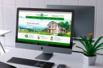 разработка дизайна сайта для строительной компании