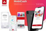 MobiCash - мобильное приложение
