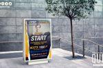 Start (сити формат)