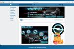 Дизайн группы vk для фирмы по 3D-печати деталей на Opel Astra H