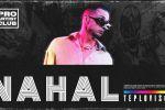 Nahal - Тепловизор (live) Pro artist