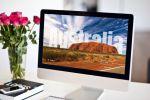 Веб-дизайн для иностранного турагентства