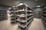 Магазин Алкогольных напитков