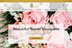 Магазин продажи цветов