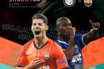 #MATCHDAY   Shakhtar vs Inter   Шахтер х Интер