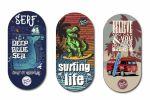 Принты для доски для серфинга