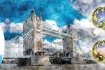 декольна кружку серия Мосты мира
