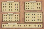 Юниты (пиксельарт) для одной из игр ( фентези сеттинг)