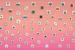 ПиксельАрт картинки различных вещей и объектов, для одной из игр