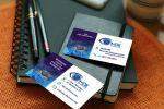 разработка логотипа и визиток