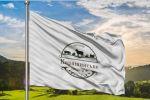 Нейминг, логотип и фирменный стиль для фермы