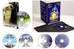 Дизайн CD-дисков