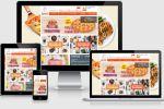 Сервис доставки еды из ресторанов в Краснодаре