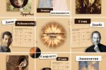 Инстаграм дизайн для нумеролога